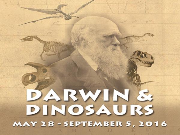 Darwin & Dinosaurs