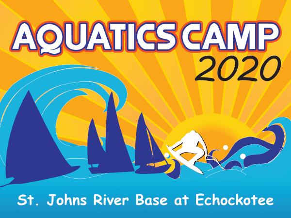 Aquatics Camps