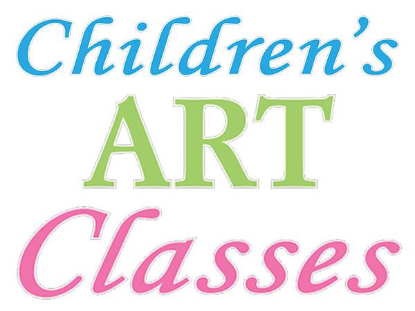 Children's Art Classes Summer Workshops