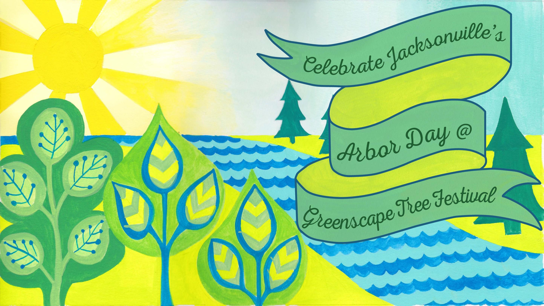 Greenscape Tree Festival