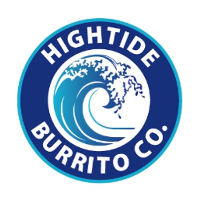 Hightide Burrito