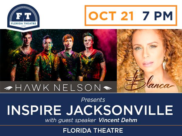 Inspire Jacksonville