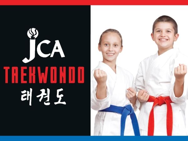JCA Taekwondo