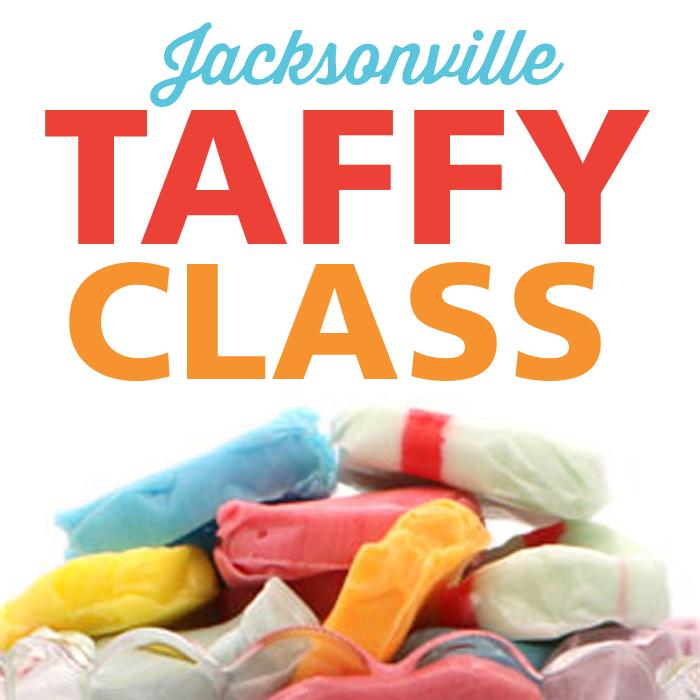 Taffy Class