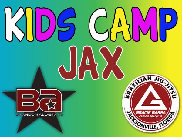 Kids Camp Jax
