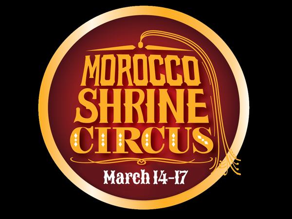 Morocco Shrine Circus