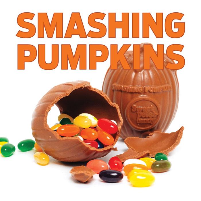 Smashing Pumpkins Class
