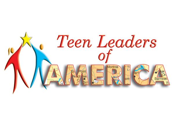 Teen Leaders of America Summer Leadership Program