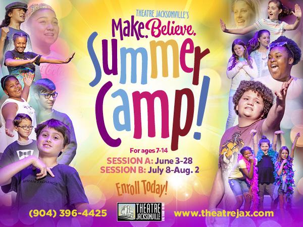 Camp Theatre Jacksonville