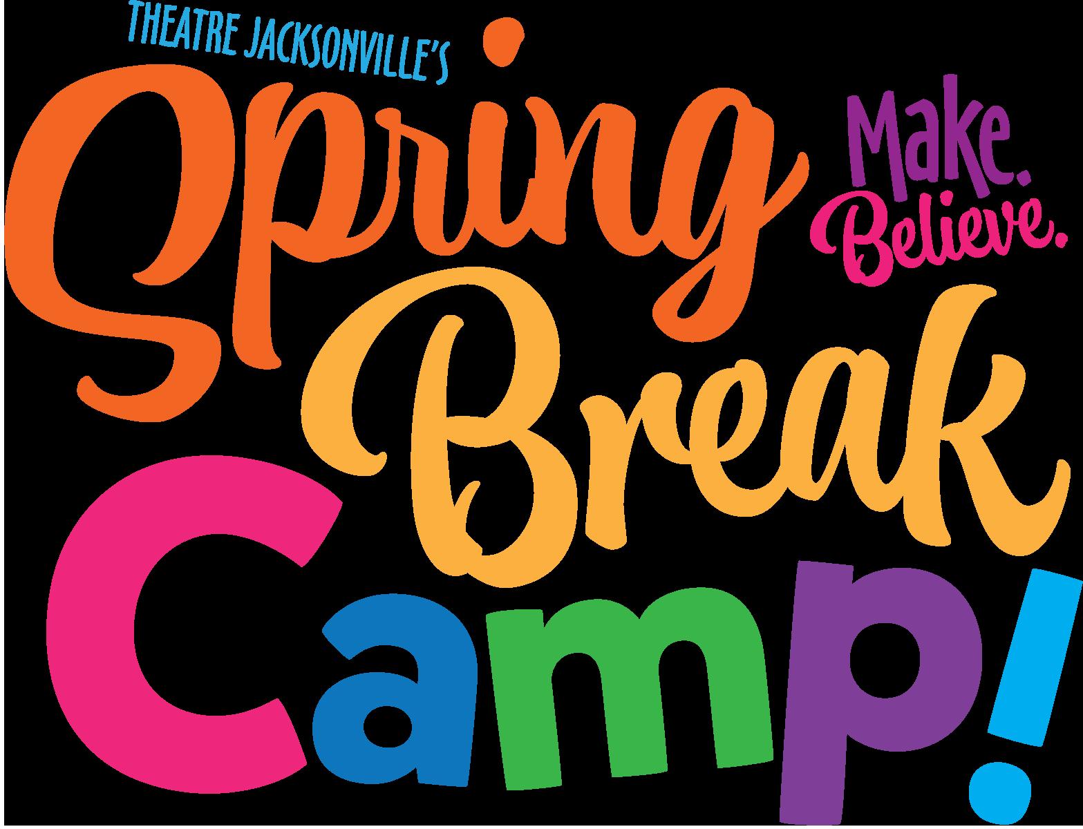 Theatre Jacksonville Spring Break Camp