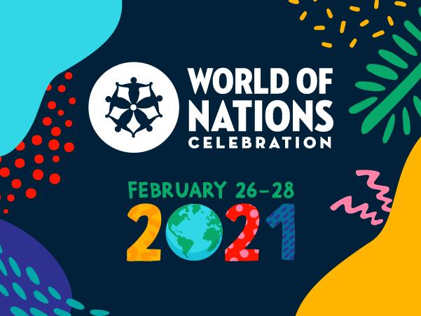 World of Nations Celebration