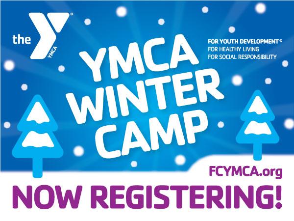 YMCA Winter Camps