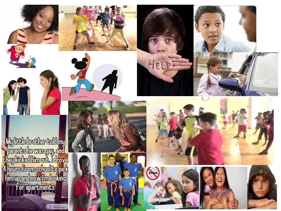 Kids & Teens: Safety, Awareness & Self Defense Workshop