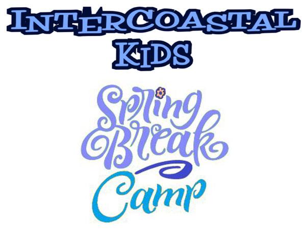 Intercoastal Kids Spring Camp