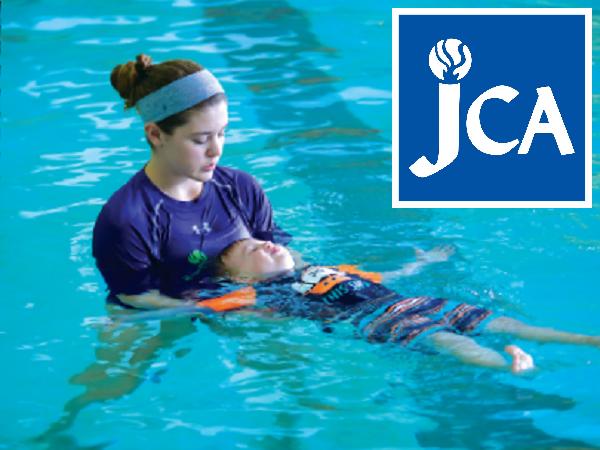 JCA Aquatics