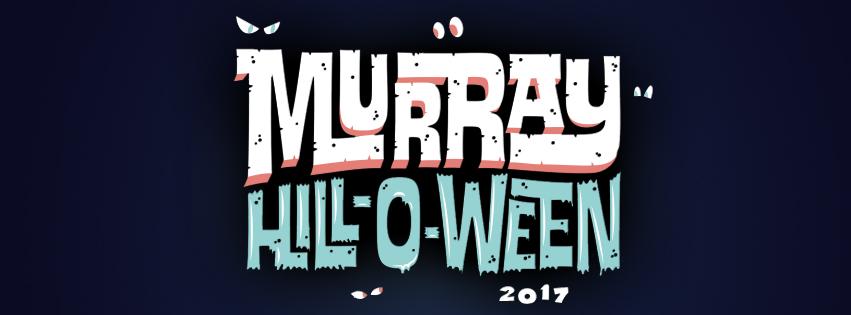 Murray Hill-O-Ween