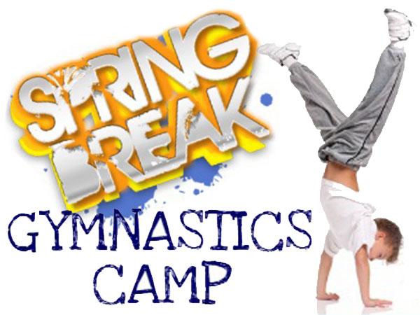TNT Gymnastics Spring Break Camp
